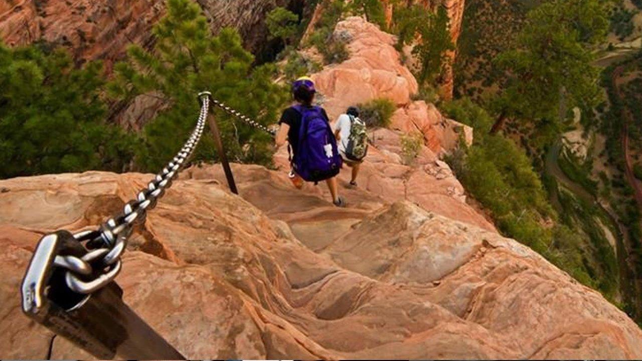美国10大最危险国家公园排行榜