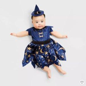 一律$15Target 儿童万圣节服饰促销,海量款式可选