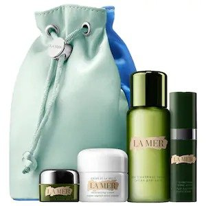 La Mer$215 ValueMerry Little Miracles Set