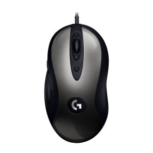 Logitech G MX518 游戏鼠标 经典复刻