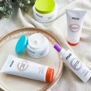 低至8折+额外8折+好礼Mio Skincare 精选产品闪促 孕妈宝妈护理好帮手