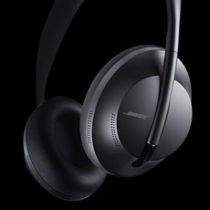 Bose翻新版Smart Noise Cancelling Headphones 700 降噪耳机