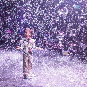 $39Gazillion Bubble Show