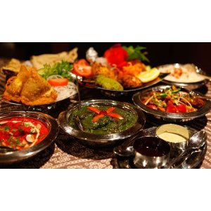 groupon墨尔本Shiraaz Fine Indian Cuisine 多人印度料理团购