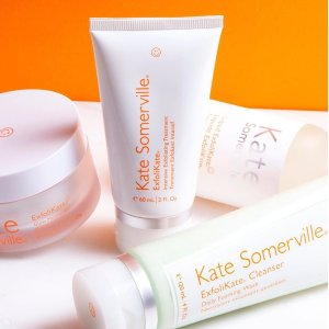 Up To 49% Off + Free GiftDealmoon Exclusive: Kate Somerville Skincare Sale