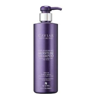 $34Alterna Caviar Anti-Aging Replenishing Moisture Shampoo