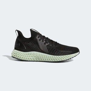 AdidasAlphaedge 4D 运动鞋