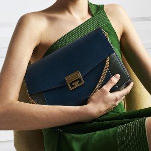 精选6折 $800+收Pandora盒子包上新:Givenchy 鞋履手袋热卖 收新款Antigona、GV3包包