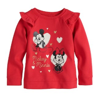 up to 35% off + extra 15% offLast Day: Disney Kids Items Sale @ Kohl's