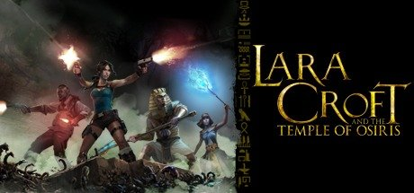 劳拉与奥希思神庙 Steam 数字版