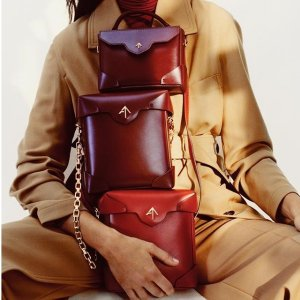 Up to 70% Off + Extra 30% OffFarfetch Designer Bags On Sale
