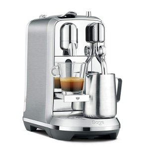 Creatista Plus 咖啡机