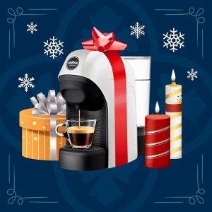 Lavazza A Modo Mio 咖啡机 8折特价