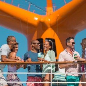 两人价$199起+额外9折 包含餐饮巴哈马3天游轮 佛州出发 游轮初体验的好选择