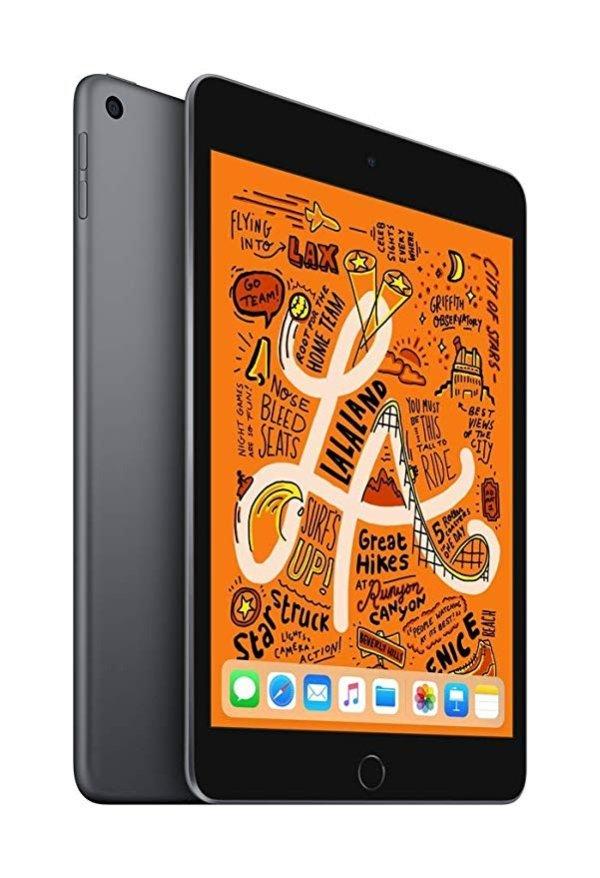iPad mini 5 (Wi-Fi, 64GB)