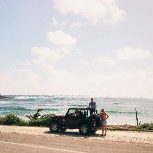 裸车价$1/天起墨西哥坎昆租车好价 多车型多租车平台可选