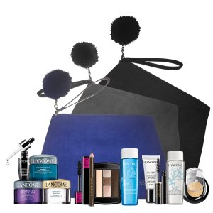 Free 7-Pc giftwith Any $37.5+ Lancôme Purchase @ macys.com
