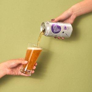 7.5折起 追剧配炸鸡一绝BWS 精选啤酒特价 科罗娜$32/2箱 朝日$41/2箱