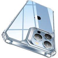 ESR Air Armor Case, Compatible with iPhone 13 Pro 手机壳