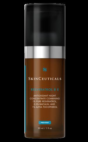 Resveratrol B E | Resveratrol | Best Night Serum | SkinCeuticals
