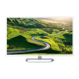 最高直降$300限今天:Acer 宏碁多尺寸显示器特价   看剧体验更佳