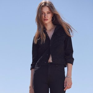 Up To 70% OffSelect Items @ Mother Denim