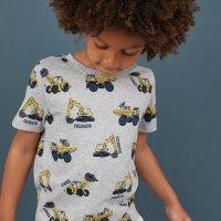 H&M 男童T恤