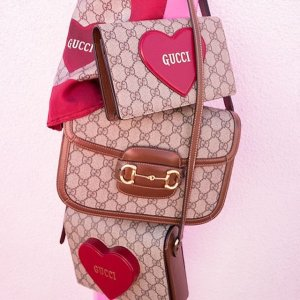 包税+部分用户10%返卡上新:Gucci SS21 新款、经典款全场热卖,收新款马鞍包