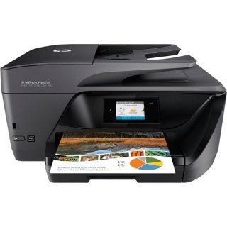 $89.99 (原价$179.99)HP OfficeJet Pro 6978 无线多功能打印机