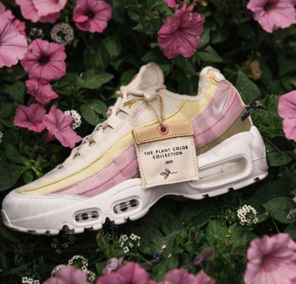 Air Max 95 QS 女款运动鞋
