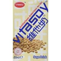 Vitasoy 维他豆奶 250ml*12盒