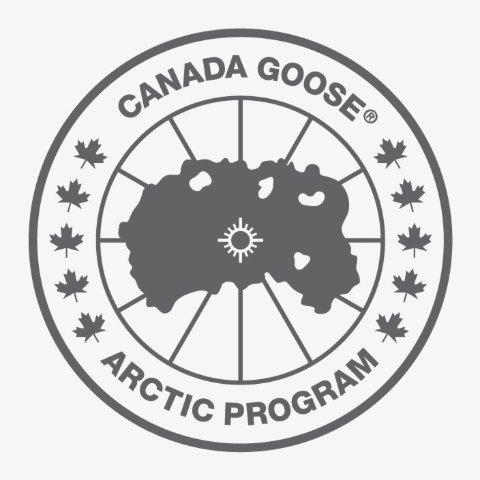 全新白标发售+经典毛领现货再冷也要美 Canada Goose 超有范儿的过冬装备 不许你没有!