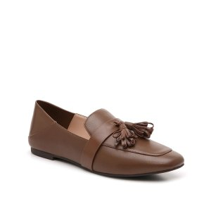 Stuart Weitzman官网定价$395Nysa 可踩跟乐福鞋
