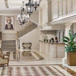 探索艺术之城  住创意酒店洲际酒店集团 会员独家折扣带你体验美学魅力