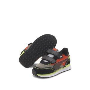 PumaFuture Rider City Attack Sneaker(Toddler)