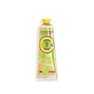 L'Occitane新版乳木果柠檬护手霜 30ml |