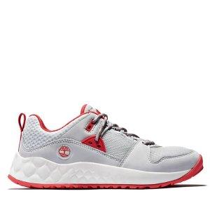 Timberland36-41码灰色运动鞋