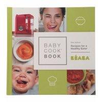 Beaba 辅食制作书