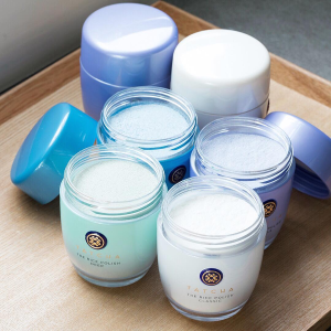 Complimentary Ageless Renewal Cream ($185 value) with $125+ purchase The Rice Polish Foaming Enzyme Powder @ Tatcha