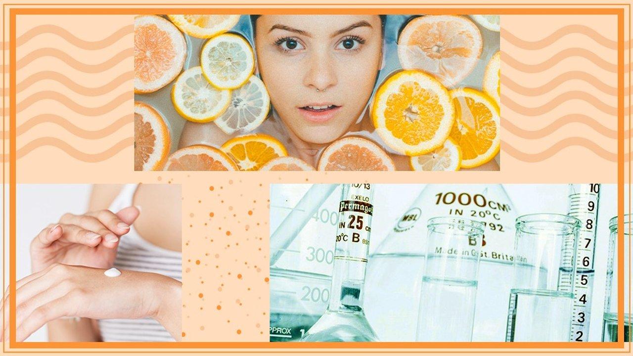 护肤品成分科普大全与产品推荐,让护肤事半功倍!