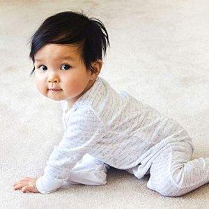 $6起Amazon 精选儿童婴儿服饰热卖