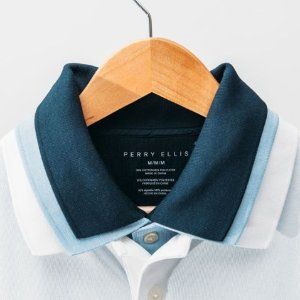 60% off sale + 10% off sitewidePerry Ellis Men's Clothing Exclusive Sale