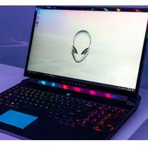 额外8折 游戏本直降$1000最后一天:Dell 外星人全套系列好价热卖 玩家装备搞起来