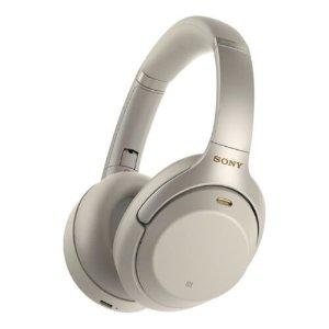 SonyWH-1000XM3无线降噪耳机