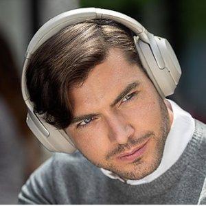 $348Sony WH-1000XM3 Wireless Noise-Canceling Headphones