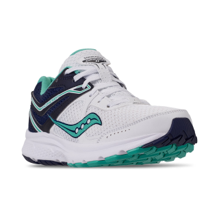 $25.00(原价$60.00)Saucony 女款运动跑鞋促销