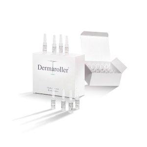 Dermaroller满50欧减5欧玻尿酸