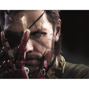 as Low as $3.99Metal Gear Solid V Franchise Sale