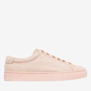 Candy Sneaker 小粉鞋