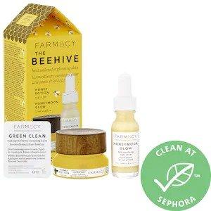 Farmacy第2件享7折蜂蜜保湿护肤套装